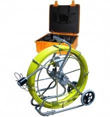 cam ra inspection canalisations et conduites avec mallette et d vidoir devixplorer 50. Black Bedroom Furniture Sets. Home Design Ideas